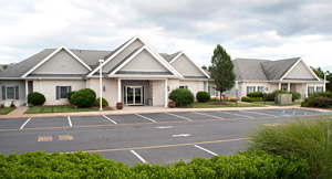 Toms River Wound Care Center